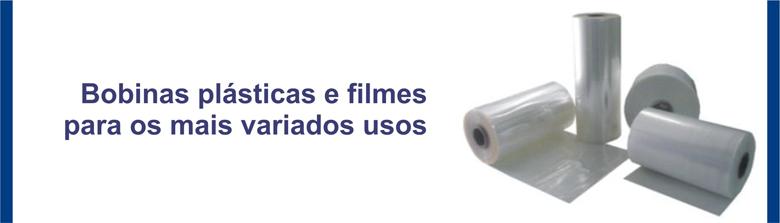 filmes e plásticos